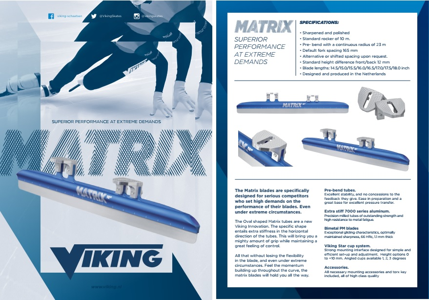 Download Matrix Leaflet