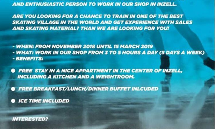 vacature Viking shop Inzell (D)