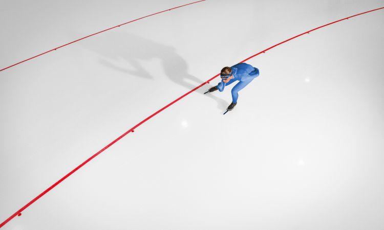 Het meest innovatieve merk in het schaatsen