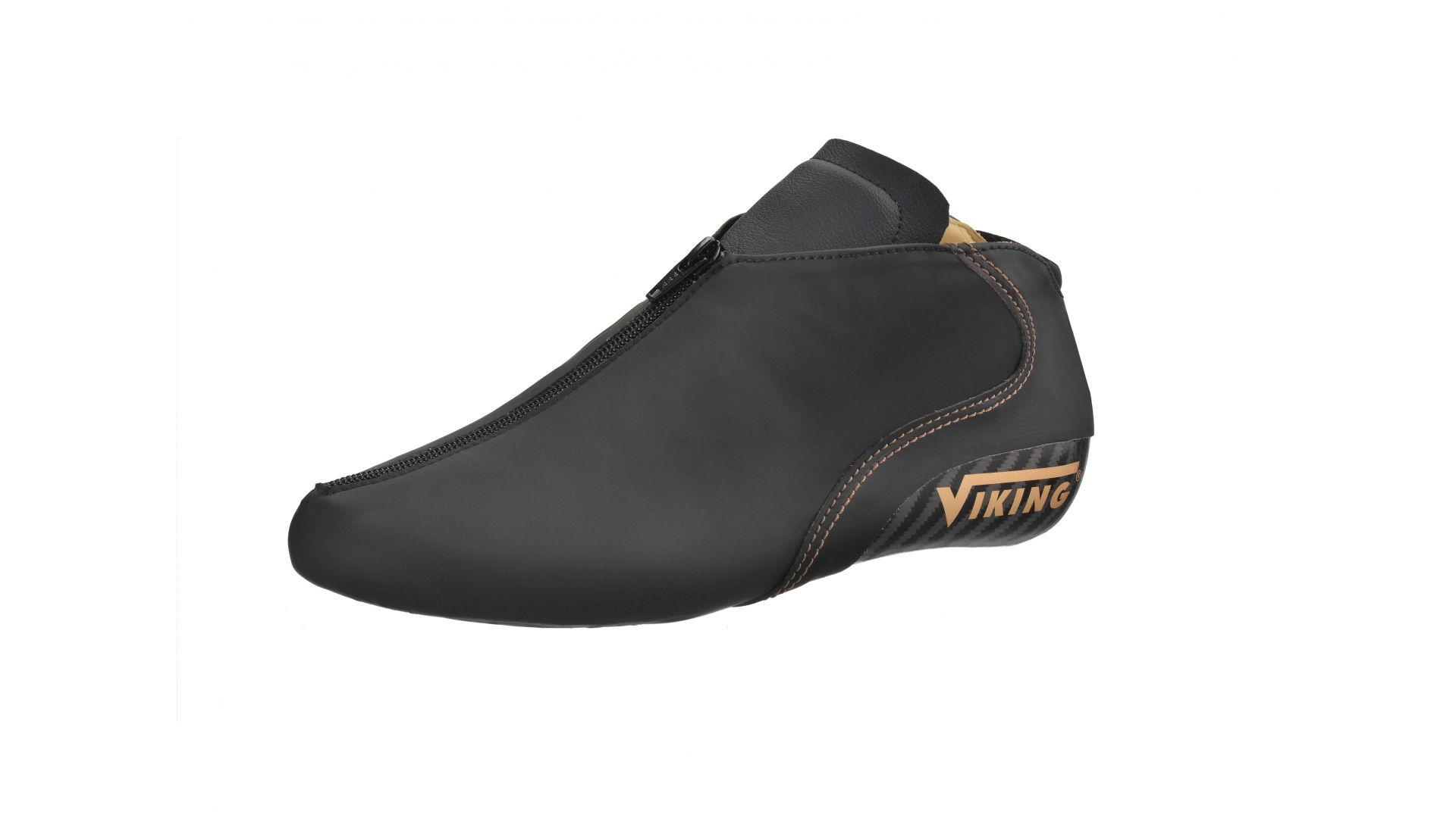 Bronze schoen