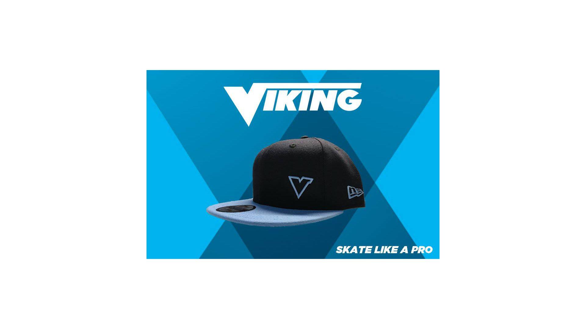 New Era Special Edition skate Cap