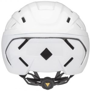 helmet sparrow white backside