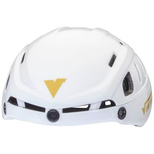 helmet sparrow white without visor