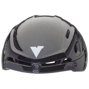helm sparrow black without visor