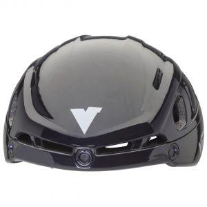 helm sparrow black without visor