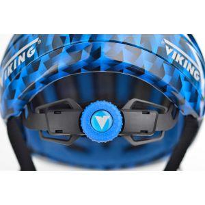 inzet achterkant helm klein