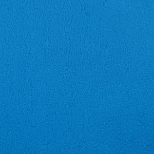 inzet kunstleer blauw