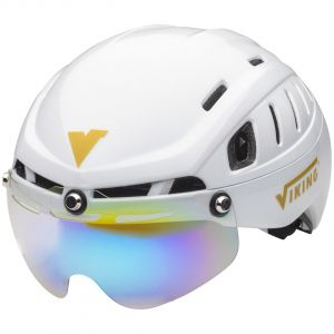 sparrow white inc visor trans. coated