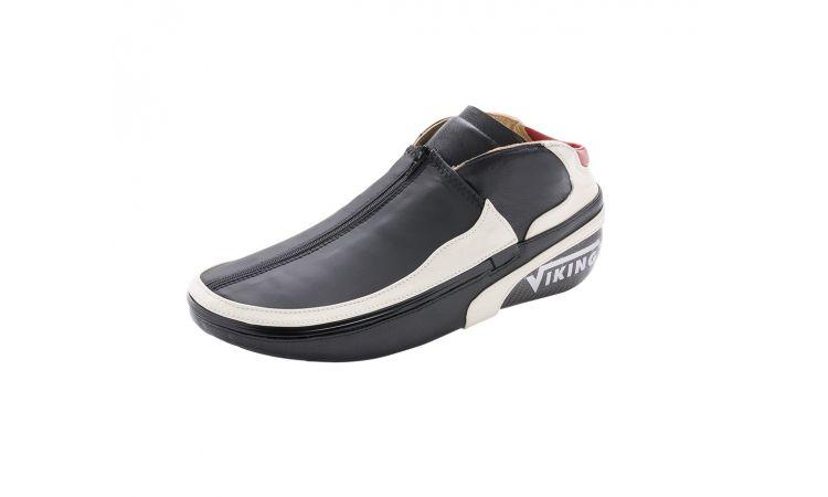 Gold XBR shoe