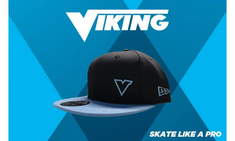 New Era Special Edition skate Cap