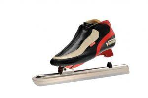 Innovative times: development Custom made skate shoes