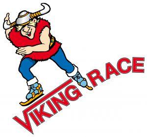 1e keer Vikingrace